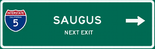 Saugus real estate information and homes for sale