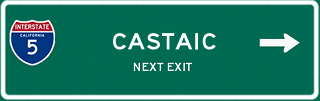 Castaic real estate information and homes for sale