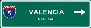 Valencia real estate information and homes for sale